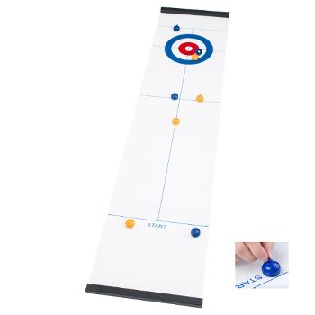 Curling tischspiel