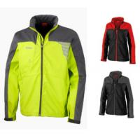 Softshell Jacke Champion